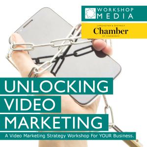 Unlocking Video Marketing with Workshop Media