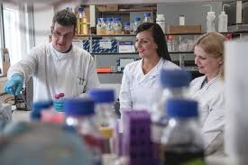 North West Cancer Research – Lab Tour and Networking