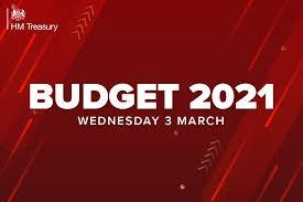 Webinar | The Spring Budget 2021