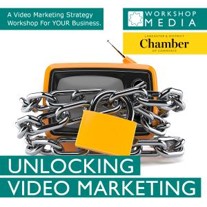 Unlocking Video Marketing Webinar