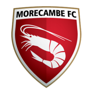 Football, Food & Networking - Morecambe FC vs Mansfield Town