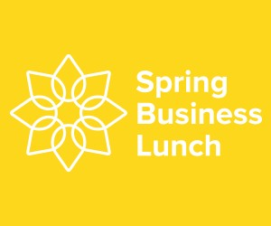 Spring Business Lunch 2020