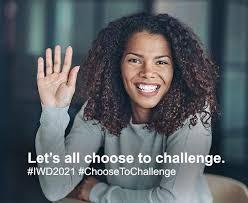 International Women's Day 2021: 'Challenge the norm' Seminar