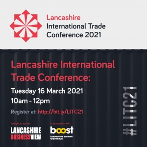 Lancashire International Trade Conference
