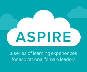 Aspire Session - Being Impactful