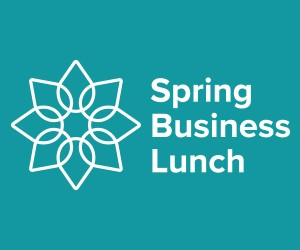 POSTPONED - Spring Business Lunch 2020
