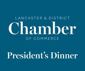 Presidents Dinner 2018