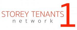 Storey Tenants Network - 1st Birthday Party!