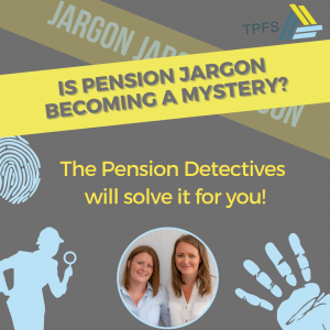 Understanding Pensions with The Pension Detectives - 1hr free Webinar