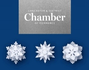 Chamber Christmas Business Lunch