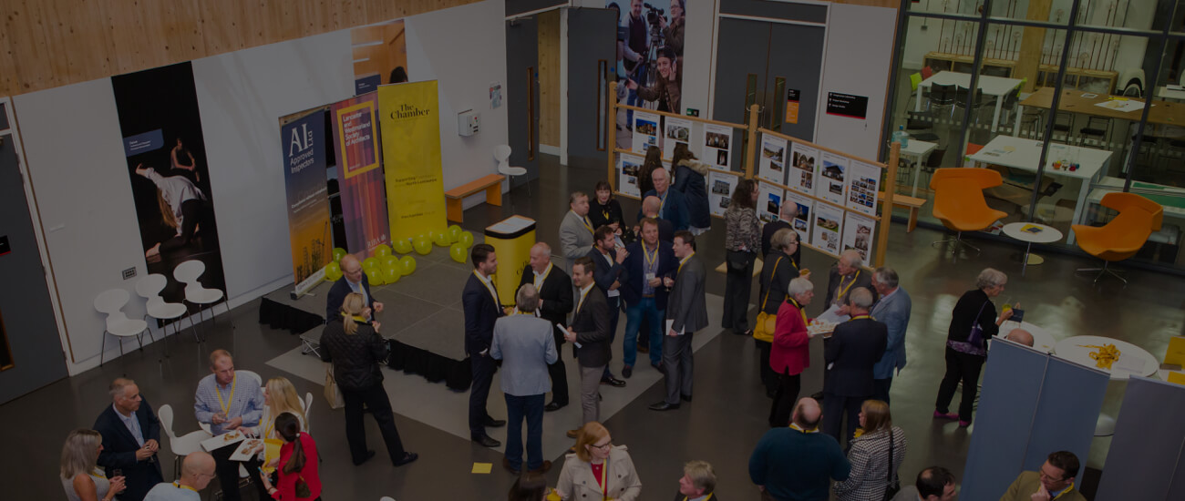 Lancaster & District Design Awards 2019