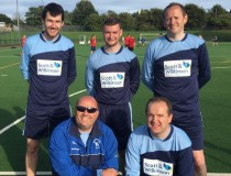 Scott & Wilkinson scores for the Motor Neurone Disease Association
