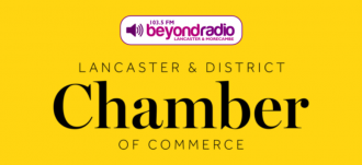 The Chamber of Commerce takes to the airwaves.