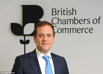Your Brexit and trade priorities – from the British Chambers of Commerce