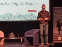Chamber Chat with Si Bellamy - Eden Project