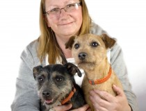 Take your pet for a selfie at the Animal Care Open Day