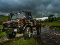 Lancaster creative agency re-brands world's leading all-terrain vehicle specialist