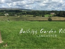 Bailrigg Garden Village Update