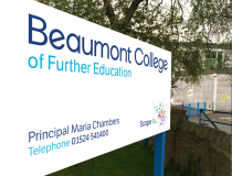 Beaumont College Open Day 29th November