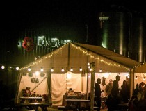 The Christmas Markets are back at the Brewery