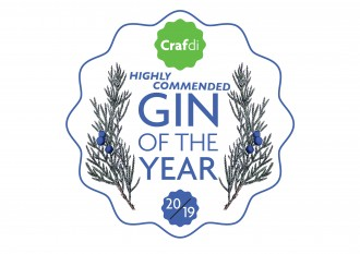 Local Gin Distillery Wins National Award