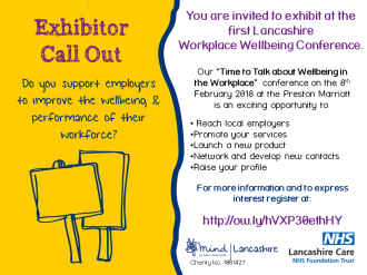 Are you supporting your workforce to improve health, wellbeing and performance? Or other employers to do so?