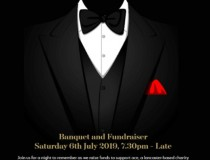 Black Tie Charity Ball