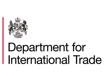 Department for International Trade - Tradeshow Access Programme (TAP) events programme