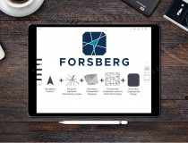 Forsberg: a new identity and new location