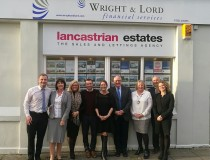Continued expansion at Wright & Lord Financial Services