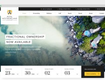 Lancaster Design Studio Creates Award Winning Website for Luxury Barbados Resort