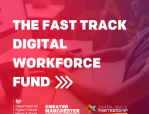 Digital Fast Track Fund