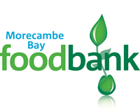 Businesses stepping up for the Foodbank - Paddy Hunt
