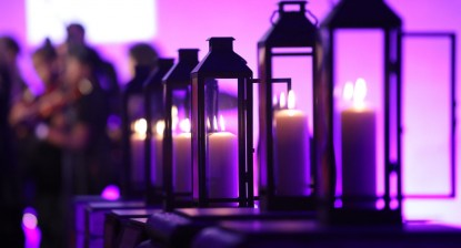 Commemorating Holocaust Memorial Day in Lancaster and Morecambe