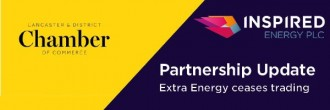 Extra Energy announced on the 21st November 2018 it will cease to trade.