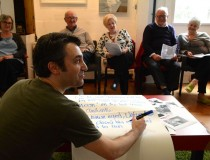 Theatre's Dementia Friendly Project Exceeds Expectations