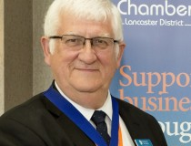 Chamber Chat with John Regan
