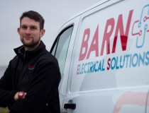 Barn Electrical Solutions wins FCAT tender