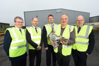 MHA Moore and Smalley helps recycling firm secure growth funding