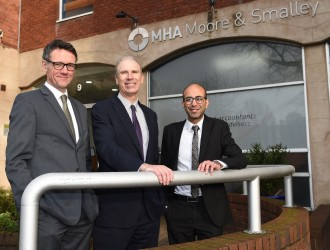 MHA Moore and Smalley grows corporate finance team