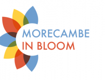 Morecambe wins gold for the first time in the North West Bloom Awards BLOOM