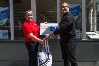 Lancaster District Chamber Chooses Their Charity Of The