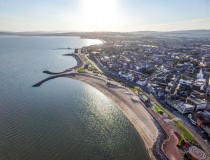 Morecambe BID launches new aerial video