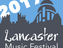 Lancaster Music Festival 2017 is almost here!