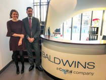 Partner promotions at Lancaster accountancy firm
