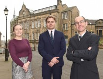 Two new commercial property lawyers for Harrison Drury