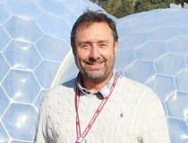 Lancaster University and the Eden Project announce first joint appointment