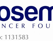 Rosemere Cancer Foundation 20 Years Anniversary Appeal