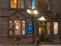 Royal Hotel in Lancaster invests in expansion