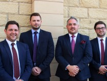 ICS strengthens its SME accountancy services with four new senior appointments